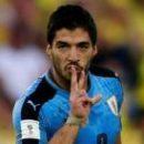 Луис Суарес стал лучшим бомбардиром в истории отбора к чемпионатам мира