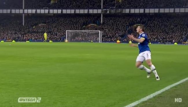 Эвертон одержал волевую победу над Арсеналом: Обзор матча