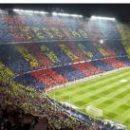 Барселона — Эспаньол: смотреть онлайн-видеотрансляцию матча Ла Лиги
