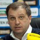 Вернидуб: любой тренер мечтает оказаться у руля национальной команды