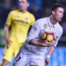 Реал чудом остался лидером Ла Лиги: смотреть голы матча с Вильярреалом
