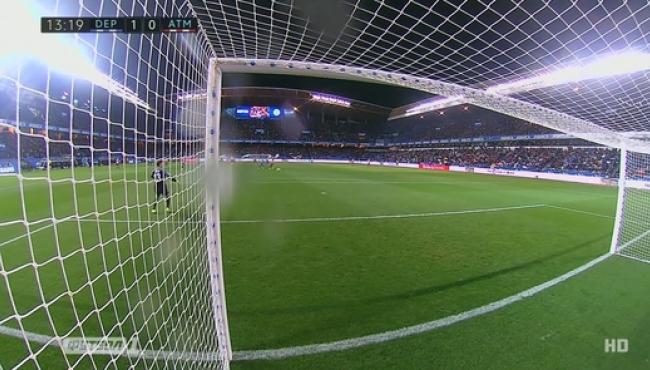 Атлетико на Риасоре остался без 3 очков и Торреса: смотреть голы