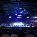 Сборная Украины по боксу собрала весь комплект наград на чемпионате Европы