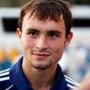 Виталий Гемега - игрок донецкого Олимпика