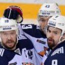 Мозякин выводит Металлург  в финал Кубка Гагарина