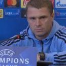 Динамо после матча с Черноморцем может уволить Реброва и пригласить Маркевича