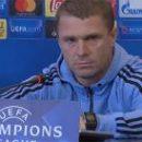 Сергей Ребров: Хачериди думал, что ему нет замены