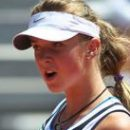 Свитолина победила Гаврилову и вышла в 1/8 финала турнира в Индиан-Уэллсе