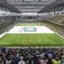 43-тысячный стадион в Бразилии примет финал Мировой лиги
