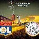 Лион - Аякс: смотреть онлайн-видеотрансляцию Лиги Европы