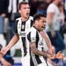 Монако забивает Буффону, но пропускает Ювентус в финал ЛЧ: смотреть голы