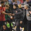Моуринью: Доволен игрой команды, но не результатом