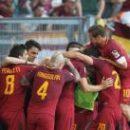 В результативном последнем туре Серии А Кротоне спасается, Рома попадает в Лигу чемпионов
