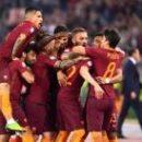 Рома побеждает и не дает Ювентусу стать досрочным чемпионом Италии
