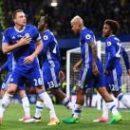 Терри помог Челси выиграть веселый матч с Уотфордом: смотреть голы