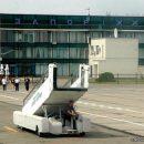 В запорожском аэропорту рассказали, почему затянулся ремонт полосы