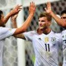 Кубок Конфедераций: немецкая машина смяла Мексику и сыграет с Чили в финале