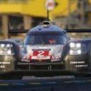 Порше выиграл эпическую гонку в Ле-Мане, команда Джеки Чана — вторая