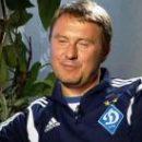 Хацкевич: В плане движения Динамо выглядит хорошо