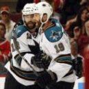 НХЛ: Нападающий Сан-Хосе перешел в Торонто
