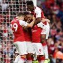 Арсенал открыл сезон АПЛ фантастической победой над Лестером: смотреть голы