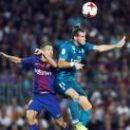 Реал уверенно побеждает Барселону в гостевом матче Суперкубка Испании