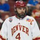 НХЛ: Девилз подписали обладатели приза Хоби Бэйкера
