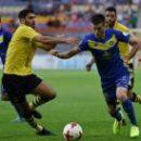 Иванич за три минуты оставил Александрию без Лиги Европы: смотреть голы