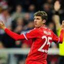 Мюллер: Неприятно, когда Бавария играет плохо