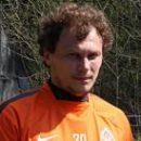 Вратарь Шахтера отметил десятилетие в сборной Украины