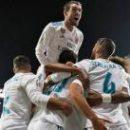 Реал второй раз обыграл Барселону и завоевал Суперкубок Испании
