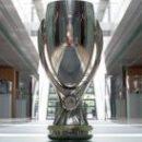 Суперкубок УЕФА: Роналду остался в запасе, Моуринью выпустил трех новичков МЮ