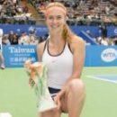Свитолина обыграла Мугурусу и вышла в полуфинал турнира в Торонто