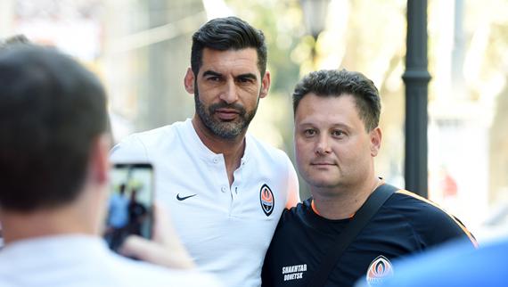 Черноморец — Шахтер: перед матчем