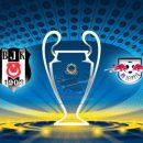 Бешикташ — РБ Лейпциг: онлайн-трансляция матча