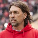 Новым тренером Вольфсбурга назначен Мартин Шмидт