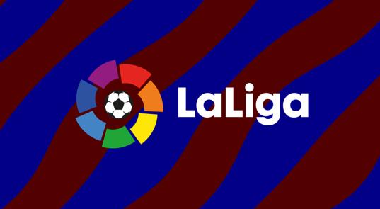 Барселона — Лас-Пальмас: смотреть онлайн-видеотрансляцию матча Ла Лиги