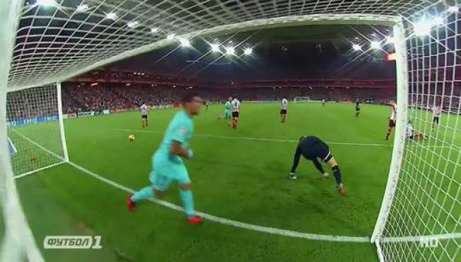 Барселона уверенно переиграла Атлетик в гостях: смотреть голы