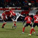 Амкар не пропускает в шестом матче