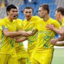 Астана в субботу может оформить чемпионство