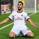 Италия, 10-й тур: лидеры и Милан вновь побеждают