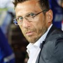 Ди Франческо: Победа над Миланом — ответ нашим критикам