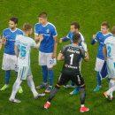 Зенит оштрафовали после матча Кубка России