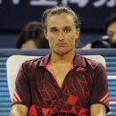 Долгополов проиграл Федереру в Шанхае