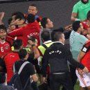 Египет сыграет на чемпионате мира впервые с 1990 года