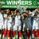 Капитан Англии U-19: мы показали, что можем выигрывать трофеи