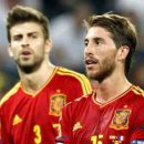 Каталония против Испании. Пике против Рамоса?
