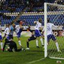 ФНЛ, 17-й тур: Крылья проигрывают аутсайдеру, Оренбург уже третий