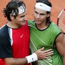 Федерер и Надаль выявят сильнейшего на турнире ATP в Шанхае
