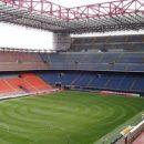 Милан пока не собирается переезжать с Джузеппе Меацца